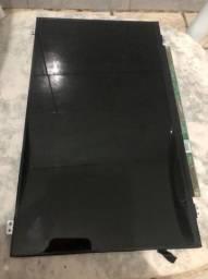 Tela Para Notebook 14 Led Slim Compaq Presario Cq-23 Cq-18