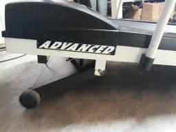 Esteira ergométrica Athletic Advanced