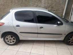 Título do anúncio: Vende se Peugeot  206