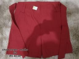 Shorts feminino por apenas 40$ avista !!!
