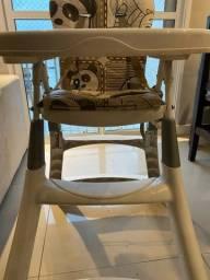 Cadeira de Alimentação Galzerano Unissex