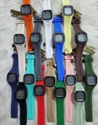 Título do anúncio: XU FENG relógios sport a prova d'água