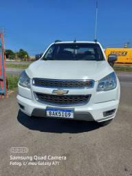 GM Chevrolet S10 LTZ 2.8 MWM 4x4 Automática completa