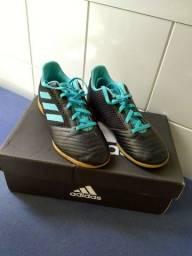 Chuteira futsal Adidas 33