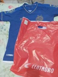 Camisa do Bahia oficial ( zerada )