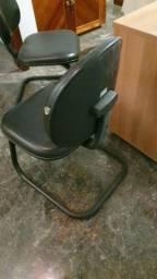 2 Cadeiras para escritorio