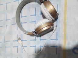 Fone De Ouvido Jbl Metal Super Bass Wireless