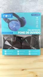 Promoção Fone De Ouvido Original Fon-2246 Inova Barato
