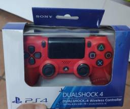 Controles Dualshock 4 (PS4, Somos Loja)