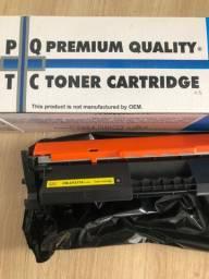 Toner compatível impressora HP