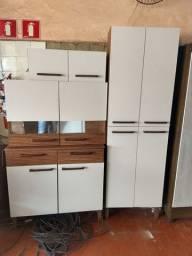 Jogo de armário de cozinha NOVO