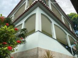 Vendo essa casa duplex  em Santa Bárbara (Fabi)