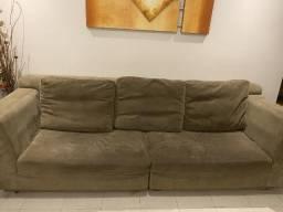 sofá 490,00