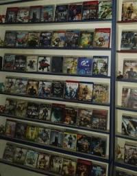Jogos e acessórios para PS3- parcelamos- entregamos