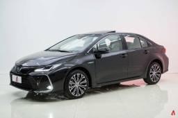 Corolla 1.8 Altis Premium Hybrid- 10 Mil Km- 2021