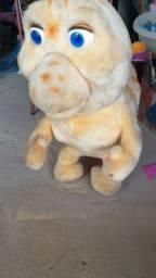 Título do anúncio: Grubby Tectoy anos 80 o  melhor amigo do teddy ruspin
