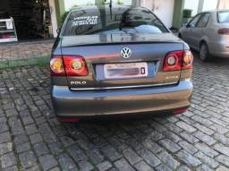 Volkswagen Polo sedan confort. Aut 1.6