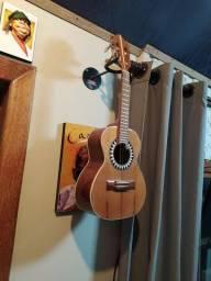 Título do anúncio: Vendo cavaco cedro Luthier zero