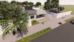 Casa a venda em Três Lagoas-MS, Bairro Jd Paineiras 3 dorm sendo 1 suite