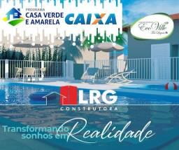 Casas Condomínio Residencial Eco Ville IV - Três Lagoas MS