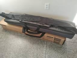 Piano Digital Casio PX S3000 vai com Bag , Fonte Original, Pedal, Suporte Partitura
