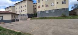Título do anúncio: Apartamento à venda com 2 dormitórios em Piratininga, Belo horizonte cod:GAR11807