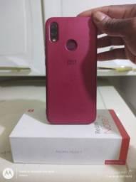 Xiaomi note 7 128GB vendo ou troco