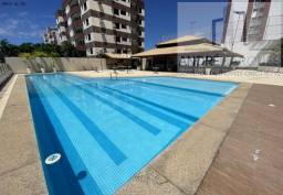 Apartamento para Venda em Lauro de Freitas, Pitangueiras, 2 dormitórios, 2 suítes, 4 banhe