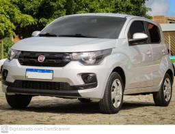 MOBI DRIVE 3 CILINDROS 2018 SEM DETALHES