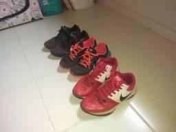 Tênis Nike originais
