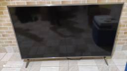 Smart TV 50 LG 4K/Ultra HD ThinQ AI HDR10 AI Sound-Wi-Fi 3 HDMI 2 USB Bluetooth