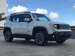 Jeep Renegade Longitude 1.8 Flex AT6 (0Km)