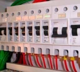 Eletricista de plantão