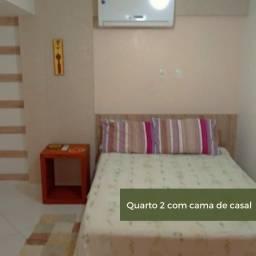 Apartamento mobiliado na Ponta Verde -2 quartos