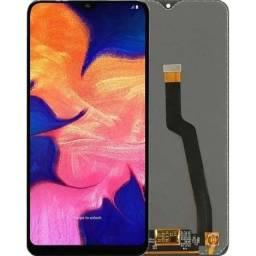 Tela Touch Display A10 A10S A20 A20S A30 A30S A50 A51