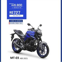 MT03-ABS 2021