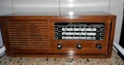 Rádio AM 3 faixas - marca Auditone.