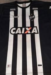 Camisa Do Atlético MG