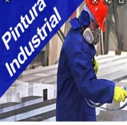Pintor industrial