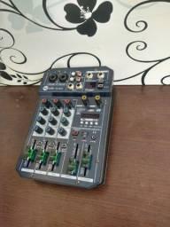 Pré-amplificadores