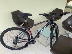 Bicicleta Caloi elite aro 29