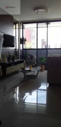 Apartamento à venda com 3 dormitórios em Tambauzinho, João pessoa cod:39621