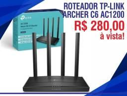 Roteador Tp-link Archer C6 Ac1200