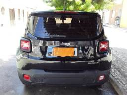 Jeep Renegade Sport único dono