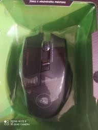 Mouse Gamer Sniper Pro 5200 DPI