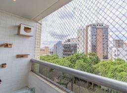 Apartamento à venda com 3 dormitórios em Santa efigênia, Belo horizonte cod:RW3620