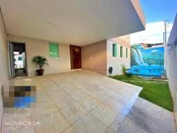Casa com 3 dormitórios à venda, 250 m² por R$ 1.350.000 - Santa Mônica - Belo Horizonte/MG