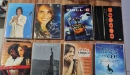 Título do anúncio: DVD ORIGINAL - vários títulos