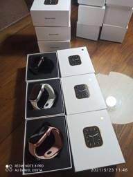 Smartwatch W26 I Promoção: 199,00 I Pagamento  em até 12x I Novo na caixa