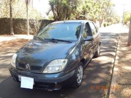 Título do anúncio: Renault Scenic Expression 1.6 Mec. 2003/04